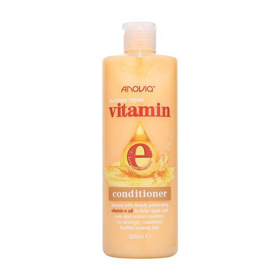 Anovia Vitamin E Conditioner 500ml