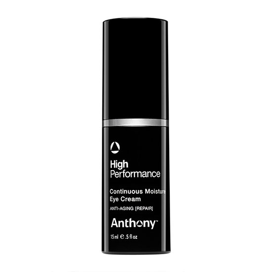 Anthony HIGH PERFORMANCE CONTINUOUS MOIST EYE CREAM