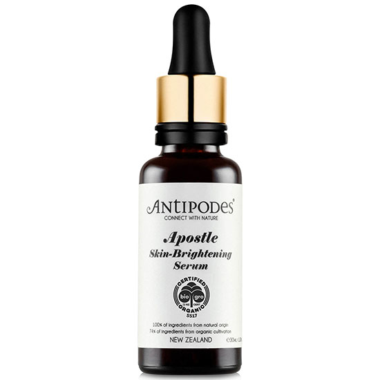 Antipodes Apostle Skin Brightening & Tone Correcting Serum