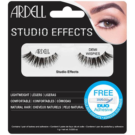 professionell försäljning bästa pris det billigaste Ardell Studio Effects Demi Wispies   Cosmetify