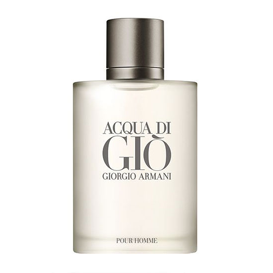 Giorgio Armani Acqua Di Gio for Men Eau de Toilette Spray