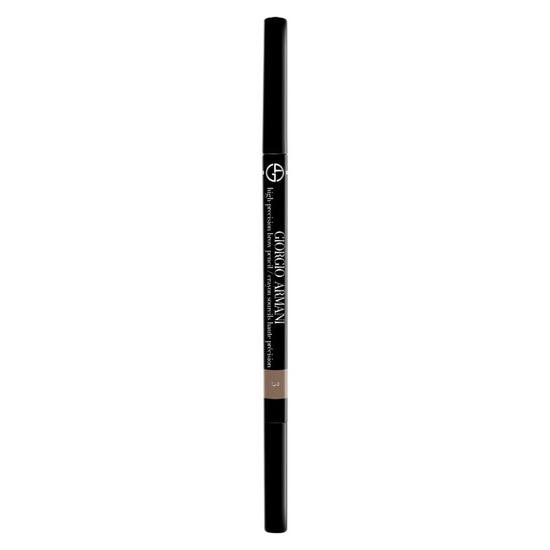 Armani High Precision Brow Pencil 3