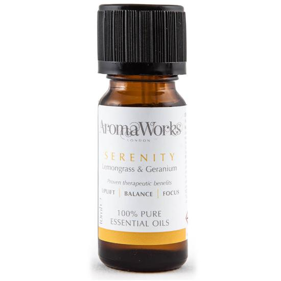 Aroma Works Serenity Essential Oil 10ml