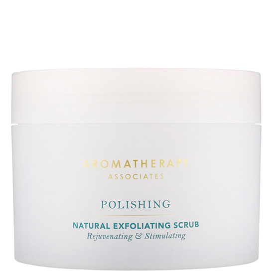Aromatherapy Associates Bath & Body Polishing Natural Exfoliating Scrub 200ml