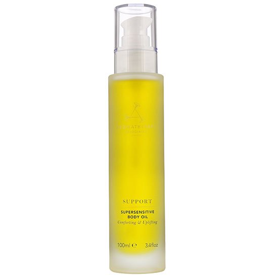 Aromatherapy Associates Bath & Body Support Supersensitive Body Oil 100ml