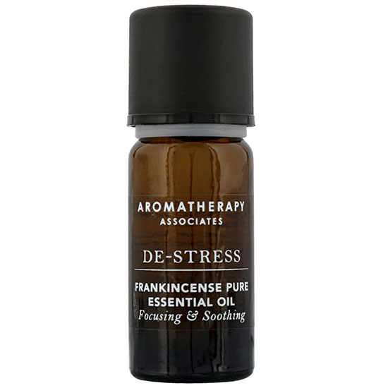 Aromatherapy Associates Home & Ambiance De Stress Frankincense Pure Essential Oil 10ml