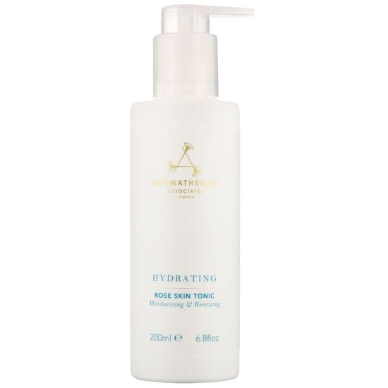 Aromatherapy Associates Hydrating Rose Skin Tonic 200ml