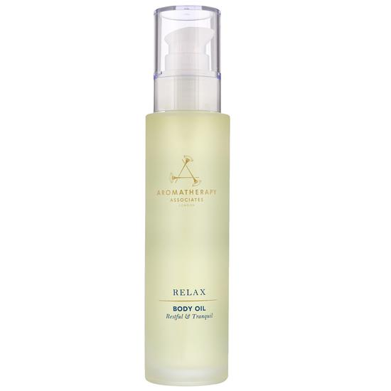 Aromatherapy Associates Relax Body & Massage Oil