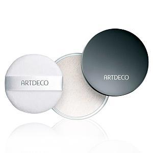 ARTDECO Fixing Powder Box Transparent 10g