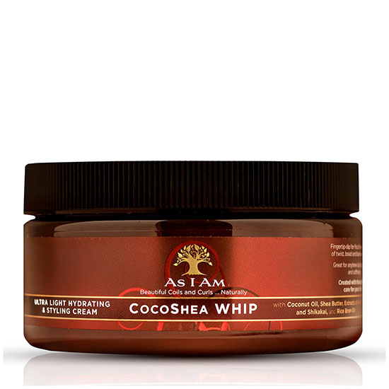 As I Am CocaShea Whip Styling Cream