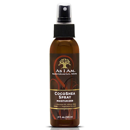 As I Am CocoShea Spray Moisturiser