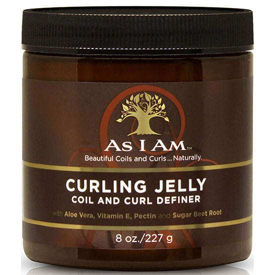 As I Am Curling Jelly Coil & Curl Definer