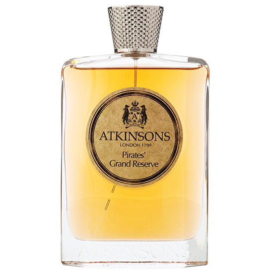 Atkinsons Pirates' Grand Reserve Eau De Parfum Spray 100ml