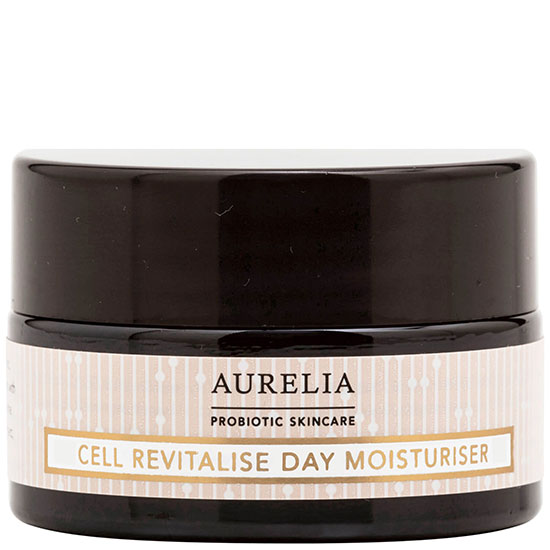 Aurelia Probiotic Skin Care Cell Revitalise Day Moisturiser 20ml