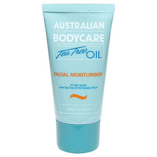 Australian Bodycare Active Face Cream
