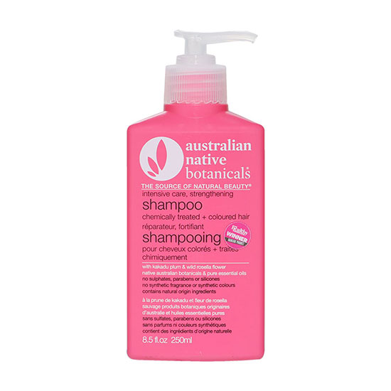 Australian Native Botanicals Coloured Hair Shampoo