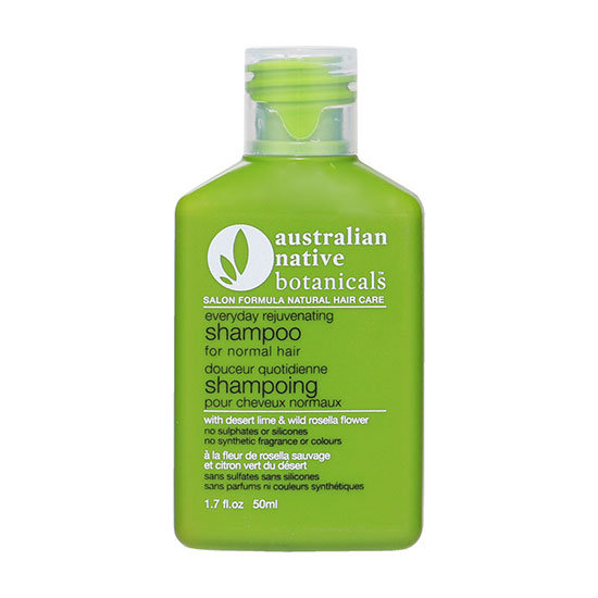 Australian Native Botanicals Normal Shampoo
