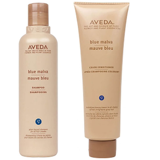 Aveda Colour Enhance Blue Malva Shampoo