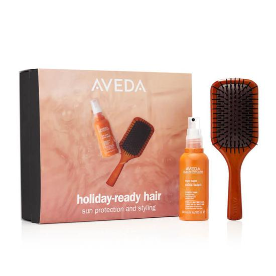 Aveda Holiday-Ready Hair Summer Gift Set