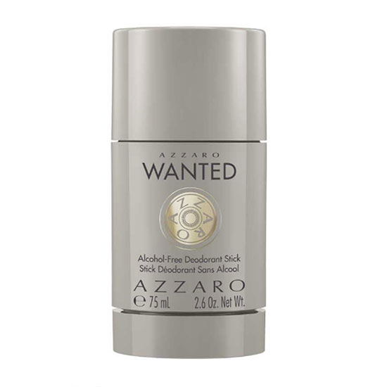 Azzaro Wanted Deodorant 75ml