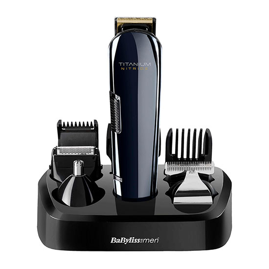 BaByliss for Men Nitride Trimmer