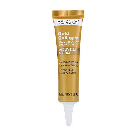 Balance Gold Collagen Rejuvenate and Firm Eye Serum