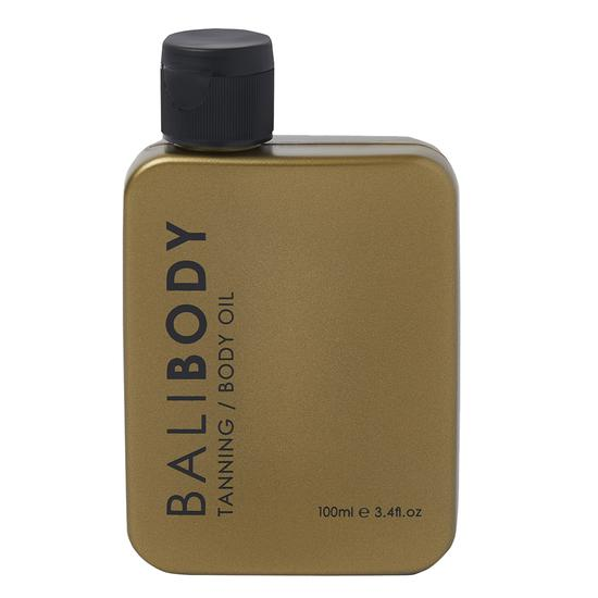 Bali Body Natural Tanning & Body Oil