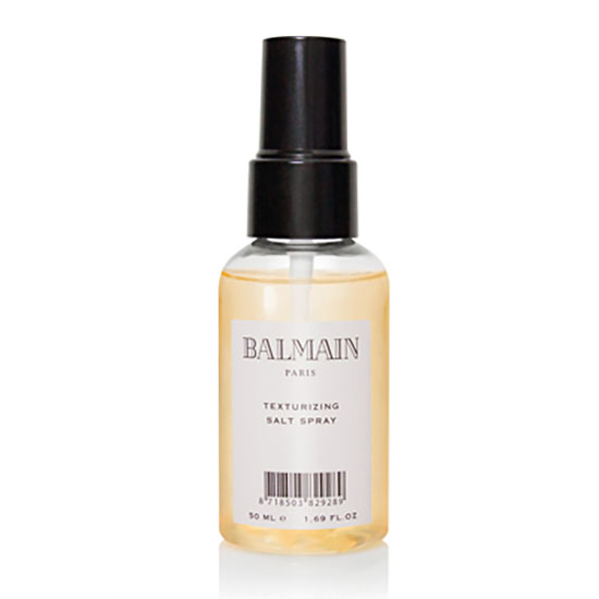 Balmain Texturizing Salt Spray Travel Size 50ml