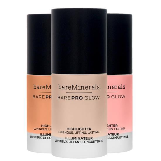 bareMinerals BAREPRO Glow Highlighter Whimsy