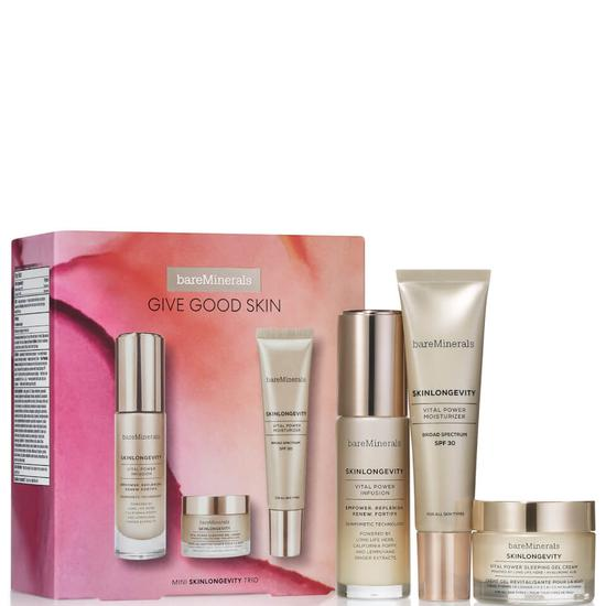 bareMinerals Give Good Skin Gift Set