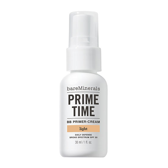 bareMinerals Prime Time BB Primer-Cream Daily Defense SPF30