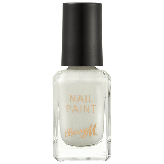 Barry M Classic Nail Paint Various Shades Frost