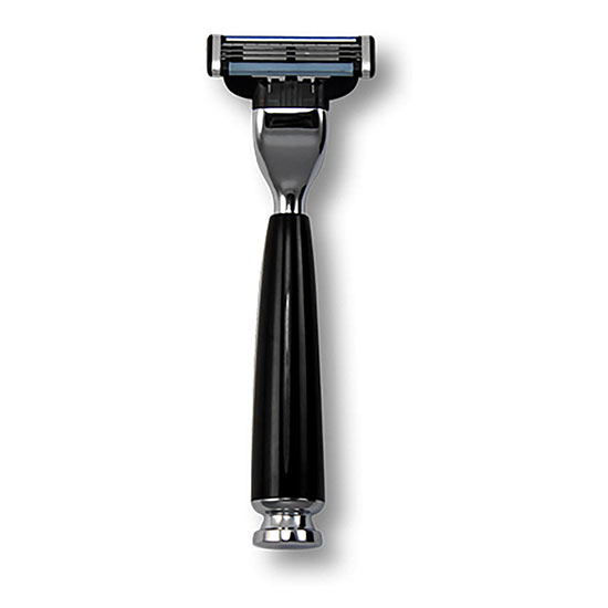 Baxter of California Three Blade Cartridge Razor