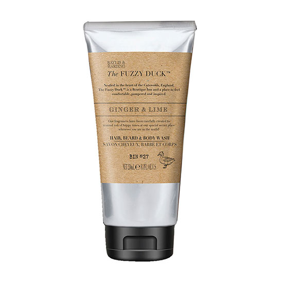 Sidste nye Baylis and Harding The Fuzzy Duck Men's Ginger and Lime Hair Be NP-91