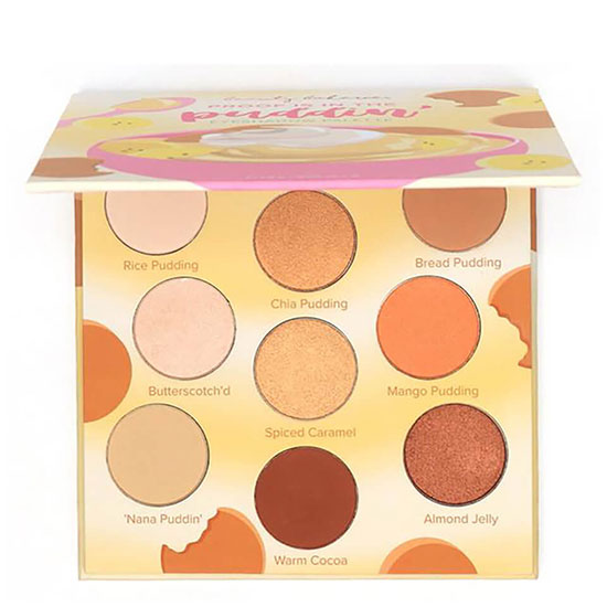 Beauty Bakerie Game Of Cones Eyeshadow Palette Cosmetify