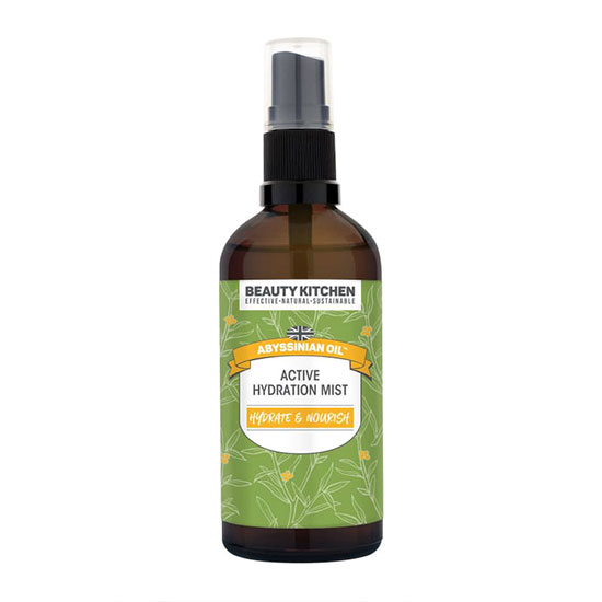Beauty Kitchen Abyssinian Oil Facial Activating Mist