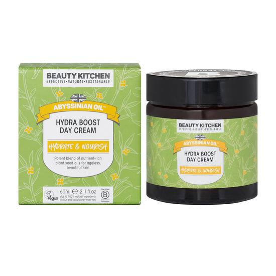 Beauty Kitchen Abyssinian Oil Hydra Boost Day Cream