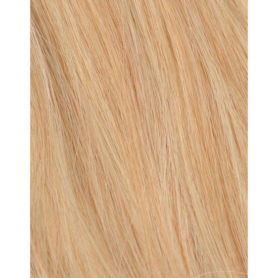 Beauty Works 100% Remy Colour Swatch Hair Extension Boho Blonde 613/27