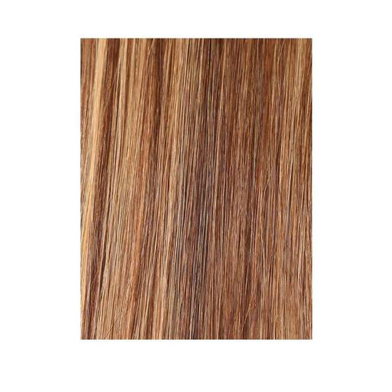 Beauty Works Hair Enhancer One Piece Clip-In Extensions 4/27 Blondette