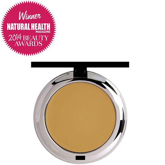 Bellapierre Cosmetics Compact Foundation Maple