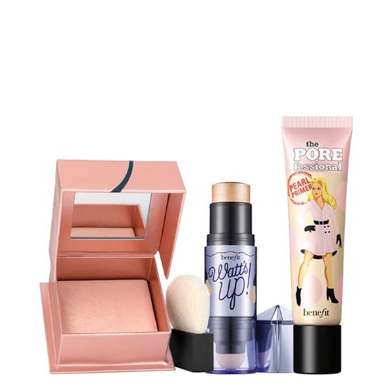 Benefit Days Of Our Lights Makeup Gift Set