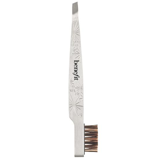 Benefit Grooming Tweezer & Brush
