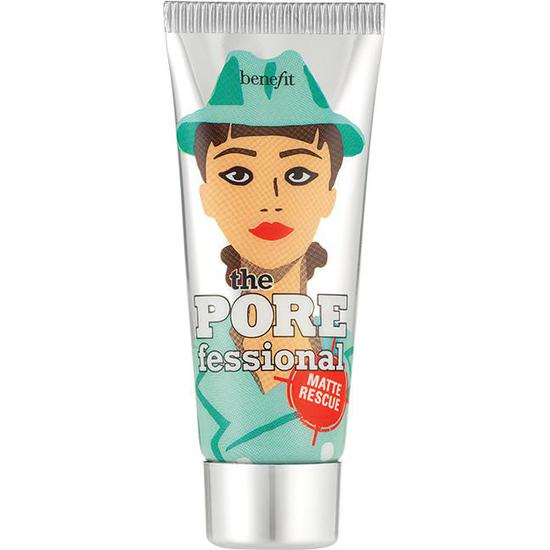 Benefit The POREfessional Matte Rescue Gel Mini