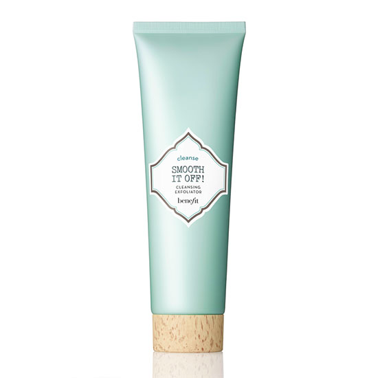 Benefit Smooth It Off Cleansing Exfoliator