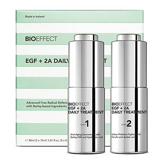 BIOEFFECT EGF +2A Treatment 2 x 15ml