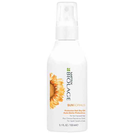 Biolage Sunsorials Protective Hair Non Oil For Sun Exposed Hair
