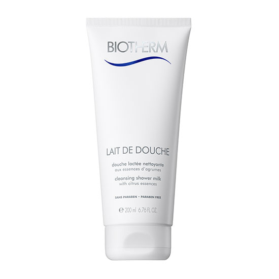 Biotherm Cleansing Shower Milk