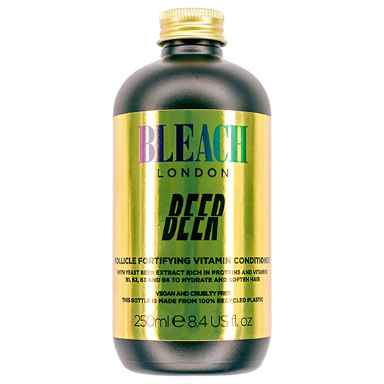 BLEACH LONDON Beer Conditioner Follicle Fortifying Vitamin Conditioner