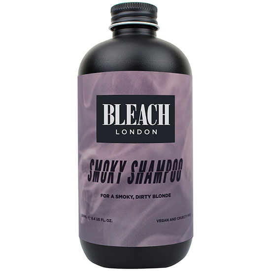 BLEACH LONDON Smokey Shampoo