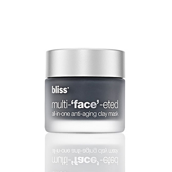 bliss multi-'face'-eted